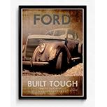 Ford Pickup fantastic car posters